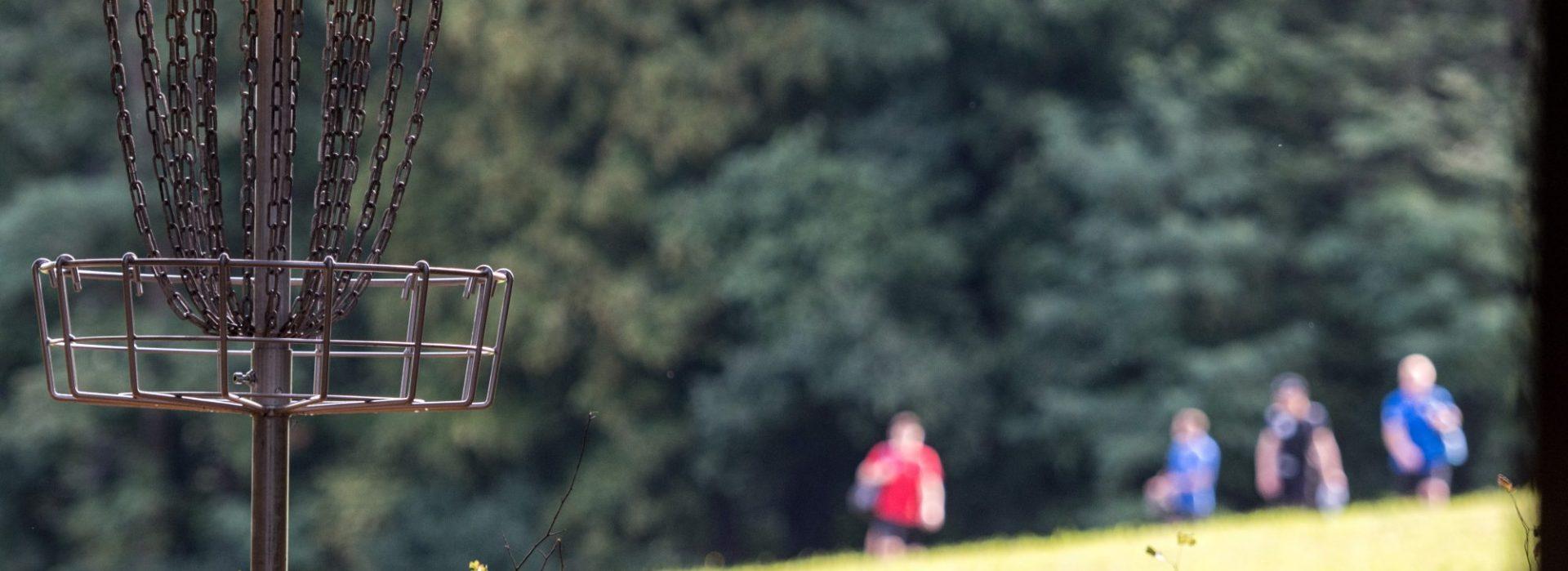 Disc Golf Magyarország